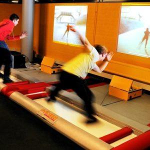 smartskate embedded fitness