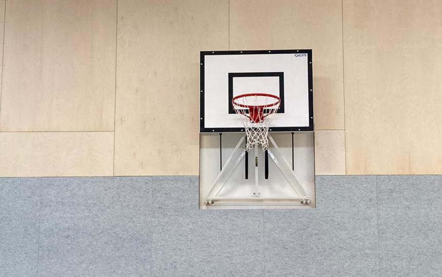 richtlijnen sportaccommodaties